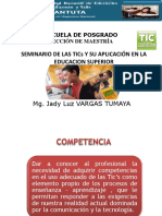 Tics Edusuperior 2016_introduccion