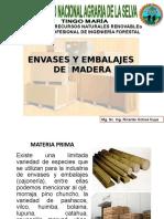 9.0 Envases y Embalajes