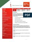 365 Fact Sheet 2014