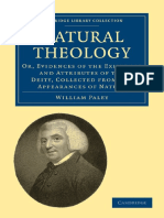 Natural Theology William Paley.pdf