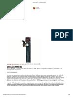Revista Piauí - A Década Perdida