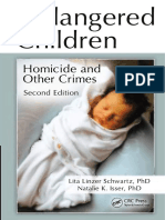 Endangered Children Homicide And