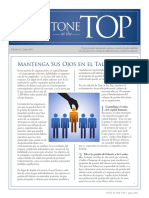 TaT 62 June 2013 - IIA - Mantenga Sus Ojos en El Talento
