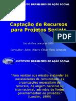 Captação de Recursos para Projetos Sociais IBRAS 2015.pdf