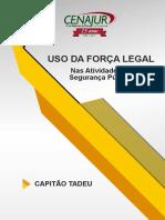 Uso da Força legal