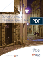CITELUM -Guide Pratique de l'Eclairage Public