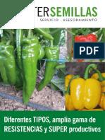 Ficha Pimiento 2015