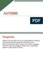 Autism e