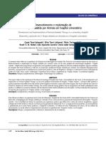 Desenvolvimento e implantação de Terapia Assistida por Animais em hospital universitário.pdf