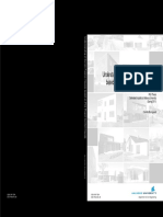 Understanding of Danish Passive Houses Based on Pilot Project Comfort Houses