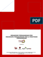 2. TICMI-MPE-Mekanisme Perdagangan Efek Dan Peraturan Perdagangan