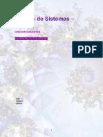 Analisis de Sistema Mundo Wallerstein