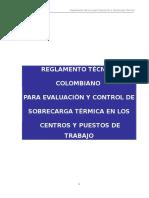 Reglamento Tecnico Temperatura (1)