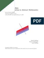 Mat67 Course Notes