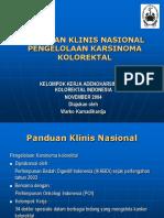 PANDUAN KLINIS NASIONAL KKRe.ppt