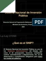 Presentacion Snip[1]