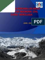 Hidrologia conceptos basicos
