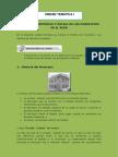 Evol. Historica y Social de Los Municipios