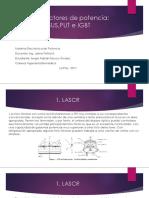 Semiconductores de Potencia