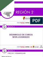 Presentacion Cursos Avanzados v1