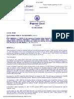 Development Bank v Hon Emmanuel Carpio