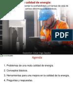 PDF Calidad de La Energía César Inga