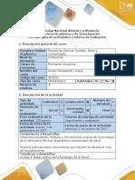 Guía de Actividades y Rúbrica de Evaluación - Paso 2 - Análisis Del Caso Simulador Virtual y Formulación de Un Plan de Acciónl