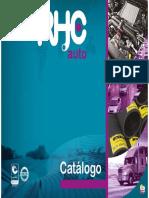 1. Catalogo RHC Mas Novedades