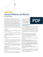 02 Gm Mexico Case Study Updated