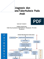 @2016Kuliah Diagnosis Dan Tatalaksana Tuberkulosis Pada Anak - Dr Ismiranti Andarini