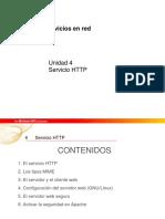 Presentacion UD4 HTTP