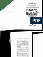 Teles_Vanguarda Modernismo