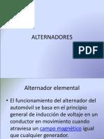 Definición - ALTERNADORES.ppt