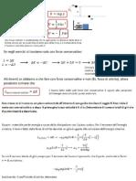 tutoraggio di fisica 1 lavoro facoltà di ingegneria università tor vergata