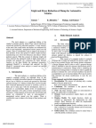 Optimization of Weight and Stress Reduction of Dump for Automotive Vehicles