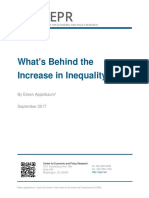 Whats Behind the Increase in Inequality?