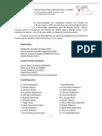 II Congresso ILatina
