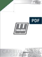 Catalog International Walbro