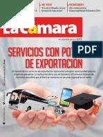 Revista La Cámara. Ed Digital 665