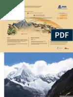 01 - Los Glaciares y El Cambio Climatico - Cartilla