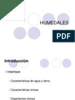 5-HUMEDALES