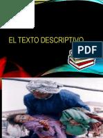 El Texto Descriptivo 150912140120 Lva1 App6892