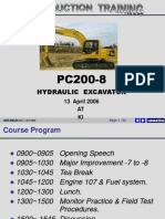 PC200-8 Improvement.ppt