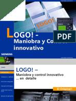 LOGO! in Details 0BA5 Sp 1.1