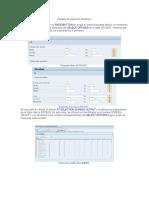 Sap Parametros Selec-options