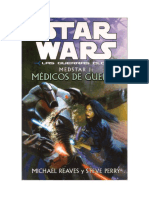 029A Michael Reaves y Steve Perry - Medstar I - Médicos de Guerra.pdf