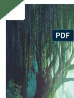 Bosque caperucita