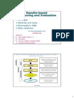 ED79.10 PP05 RBM Monitoring&Evaluation