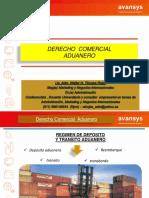 Derecho comercial aduanero ( IV Unidad).pptx
