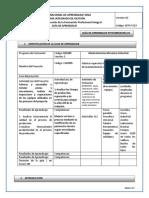 Guia de Aprendizaje Mejorar 1Verificar Los Parametros